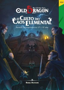 O Culto Do Caos Elemental