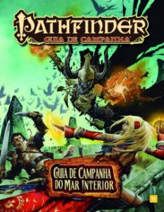 Pathfinder: Guia de Campanha do mar Interior