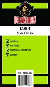Sleeves Tarot Bucaneiros