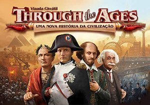 Through The Ages