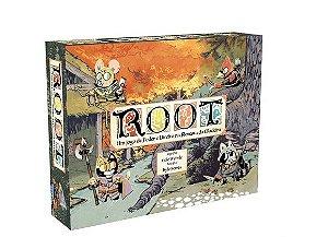 Root (Pré-Venda)