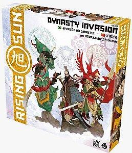 Rising Sun Dinasty Invasion