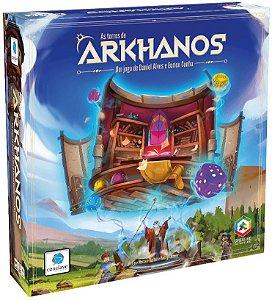 As Torres de Arkhanos