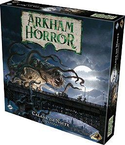 Arkham Horror: Calada da Noite