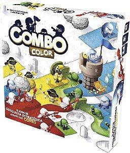 Combo Color (Pré-Venda)