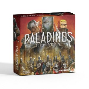 Paladinos do Reino Ocidental