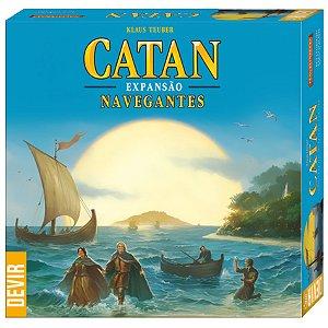 Catan Navegadores