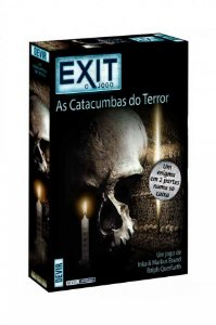 Exit: As Catacumbas do Terror