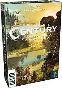 Century 3 - O Novo Mundo
