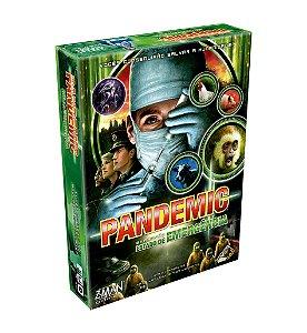 Pandemic Expansão Estado de Emergência