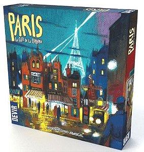 Paris : La Cité de la Lumiére
