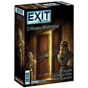 EXIT O Museu Misterioso