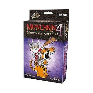 Munchkin 4: Montaria Arredia