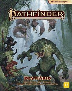 Pathfinder Bestiário - Segunda Edição