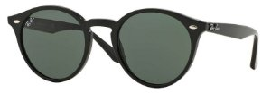 Ray Ban - RB2180 - Round Clássico 601/71 49-21