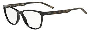 Armani Exchange - AX3047L - Receituário 8158