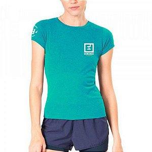 Camiseta Baby Look -  Exercícios