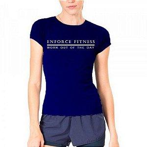 Camiseta Baby Look - WOD