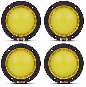4 Reparos Original Qvs 370fe - Equivalente D305 8 Ohms