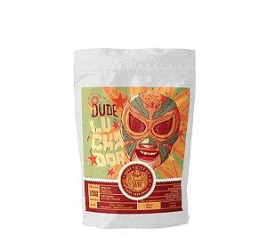 Dude Luchador (Bourbon Amarelo)