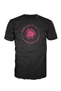 Camiseta Dude Pink