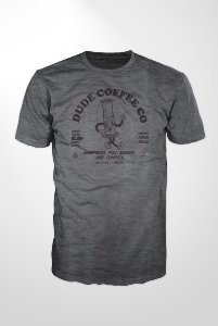 Camiseta Aeropress
