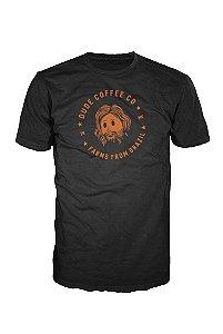 Camiseta Dude Brown