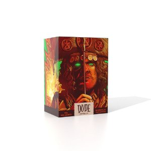 More Art! Cangaceiro (Blend Mundo Novo + Bourbon)