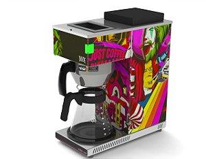 Máquina para Café Coado Mais café 7litros/hora