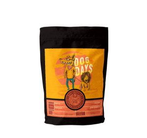 Café Dog Days (Catiguá MG2/Moka Natural)