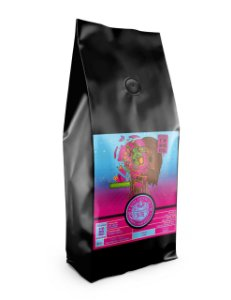 Café Cyborg (Catuaí Vermelho) - 1kg - Grão