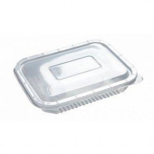 Pote Retangular Freezer e Micro-ondas 1000 ml PP4 - Starpack