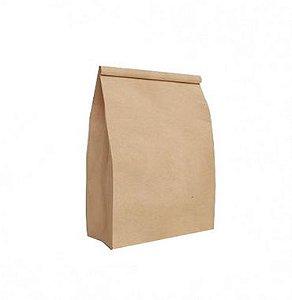 Saco para Lanches e Delivery Liso