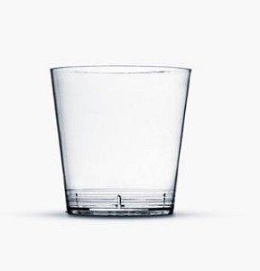 Copo Acrílico para Doces 25 ml - Plastilânia
