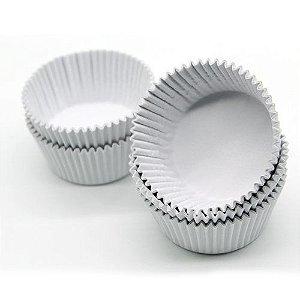 Forminha de Papel Branca N°0  - 1000 unidades