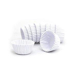 Forminha de Papel Branca N°4  - 1000 unidades