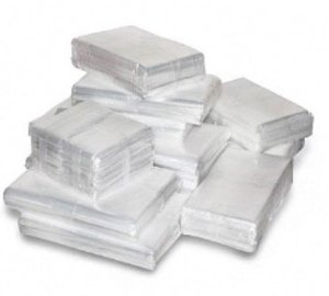 Saco Cristal com Espessura do 0,10 ao 0,20 - Diversos tamanhos