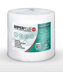 Pano Multiuso Wiper Pro50 25x40 Branco