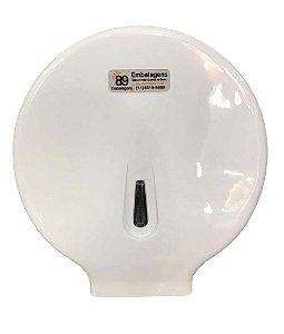 Dispenser de Papel Higiênico Rolão 300/600 metros
