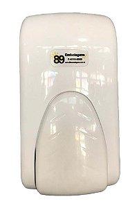 Dispenser de Sabonete Líquido Montana com Botão 800ml Exaccta