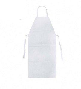 Avental Açougueiro Branco