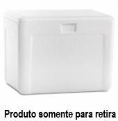 Caixa Térmica de Isopor 10 Litros - Goldpac