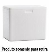 Caixa Térmica de Isopor 12 Litros - Goldpac