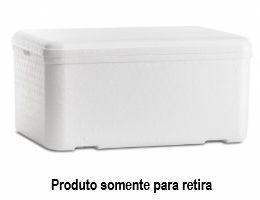 Caixa Térmica de Isopor 40 Litros - Goldpac