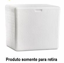 Caixa Térmica de Isopor 44 Litros - Goldpac