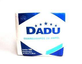 Guardanapo Grande Dadu 32x28