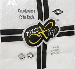 Guardanapo Grande Maxtop 32x33