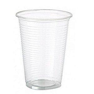 Copo Plástico Descartável Translúcido 400 ml - Copomais