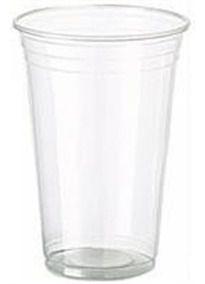 Copo Plástico Descartável 700 ml - Orleplast
