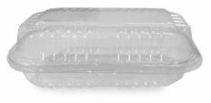 Embalagem Retangular com Tampa Articulada GA 10 - Galvanotek